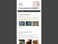 4m2kueche.wordpress.com Webseite Vorschau