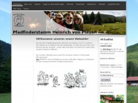 heinrich-von-plauen.de
