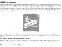 jetski-versicherung.de