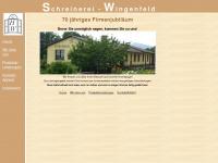 schreinerei-wingenfeld.de