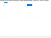 joypac.de Webseite Vorschau