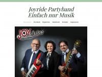 Joyride-partyband.de