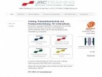 jrc-training.com