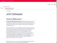 Jhg-osthessen.de