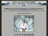 Jks-karate.org