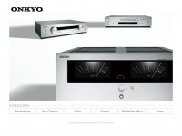 onkyo.com