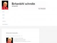 birkenbihl-schreibt.com