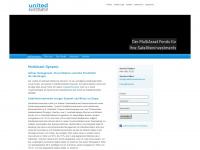 united-investment.de Thumbnail