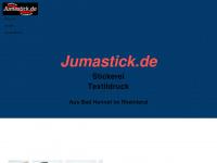 jumastick.de