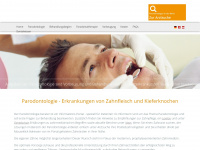 Parodontologie-berater.de
