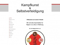 Kampfkunst-marburg.de