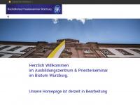 priesterseminar-wuerzburg.de