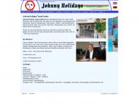 johnnyholidays.com