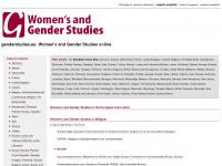 genderstudies.eu