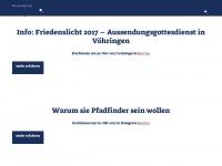 Dpsg-voehringen.de