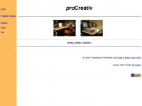 Procreativ.de