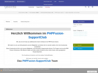phpfusion-supportclub.de