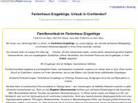 ferienhaus-ziller.de