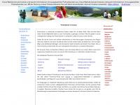 ferienhaeuser-europaweit.de Webseite Vorschau