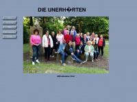 die-unerhoerten.com