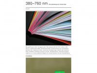 380-760nm.com