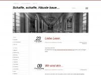 hausbauinfredersdorf.wordpress.com