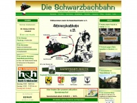 schwarzbachbahn.de