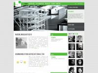 bq-projekt.net Webseite Vorschau