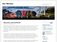 Derwecker.wordpress.com