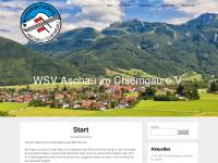Wsv-aschau.de