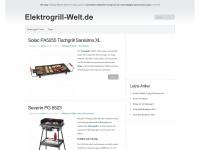 Elektrogrill-welt.de