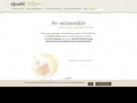 njushi.de Webseite Vorschau