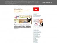 switzerland4ronpaul.blogspot.com Webseite Vorschau