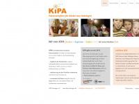 kipa-hattingen.de Webseite Vorschau