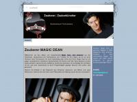 Zauberer-magicdean.ch