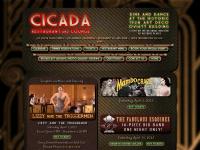 cicadaclub.com