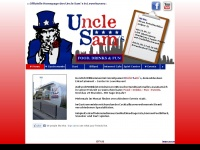uncle sam leverkusen. Black Bedroom Furniture Sets. Home Design Ideas