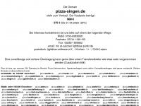 pizza-singen.de