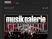 Musikgalerie.ch