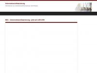 unternehmens-finanzierung.ch Thumbnail
