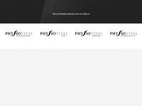 physiovital-en.de Webseite Vorschau