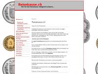 Reisekasse.ch