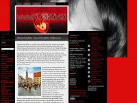 killerpraline.wordpress.com Webseite Vorschau