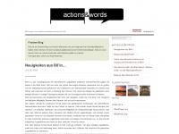 Actionsandwords.wordpress.com