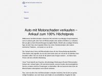 motor-schaden-ankauf.de