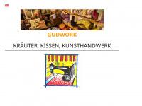 gudwork.com Webseite Vorschau