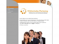 waehlscheibe-marketing.de