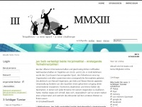 3schläger.de Webseite Vorschau
