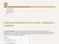 Elektrische-zahnbuerste-test.net