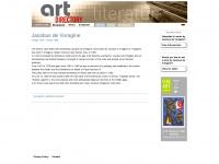 jacobus-de-voragine.com